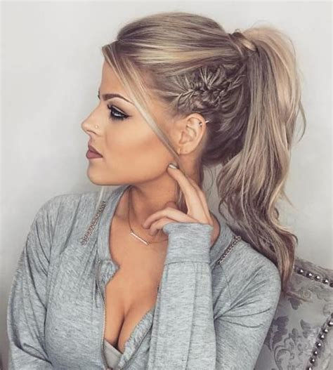 40 chic updos for hair hair