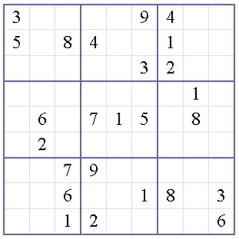 Sudoku Insane Printable | sudoku 2011 fun sudoku puzzles print insane 11000222