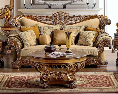 royal furniture sofa set 7 pc homey design hd 369 royal living set usa furniture