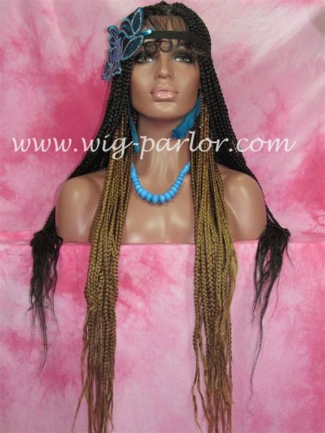 poetic justice box braided lace front wig facebook 1000 images about braided lace wigs on pinterest lace
