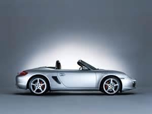 2007 Porsche Boxster S 2007 Porsche Boxster S Sport Edition Picture 200687