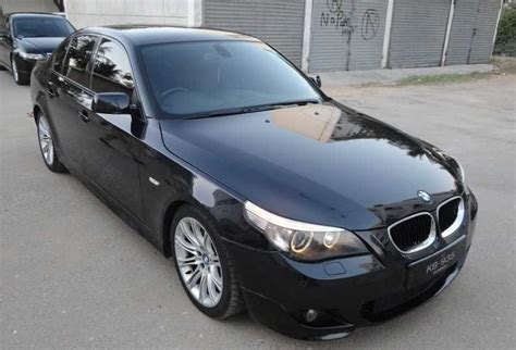 how does cars work 2004 bmw 5 series windshield wipe control bmw 5 series 530d 2004 auto images and specification