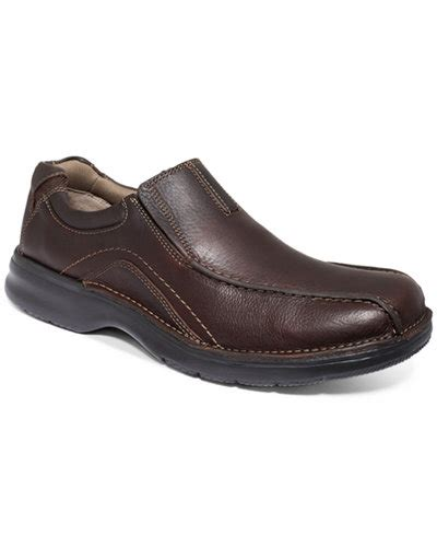 clarks s pickett slip on shoes all s shoes
