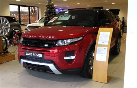 burgundy range rover interior land rover range rover evoque 2015 in depth review