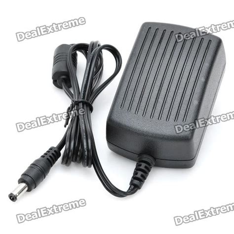 Adaptor 6v 2a By Sinarnet 6v 2a wall power adapter for scanner surveillance