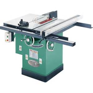 any opinions on a grizzly 10 quot g1023 table saw