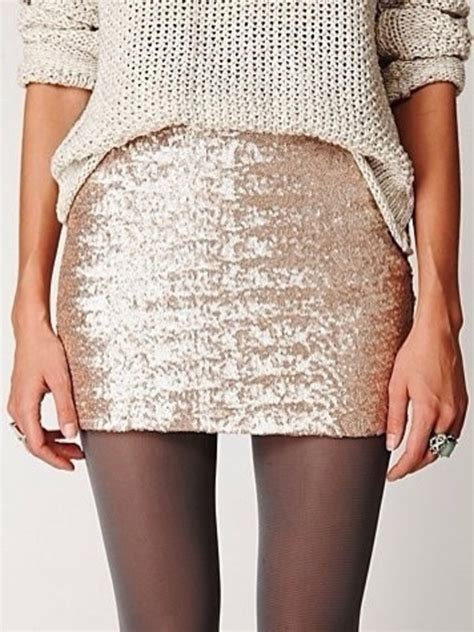 Stationary Kitchen Island by River Island Gold Gold Sequin Mini Skirt