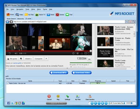 download youtube to mp3 converter rocket mp3 rocket free music downloader