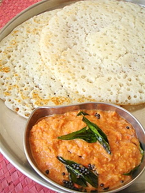Sailu Kitchen by Set Dosa With Saagu Indian Food Recipes Food And