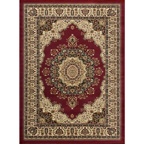 home traditions rugs tayse rugs sensation 5 ft 3 in x 7 ft 3 in traditional area rug 4700 5x8 the home