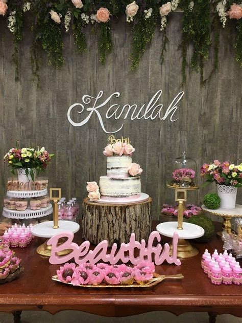 Rustic Baby Shower Theme by Best 25 Rustic Baby Showers Ideas On Rustic