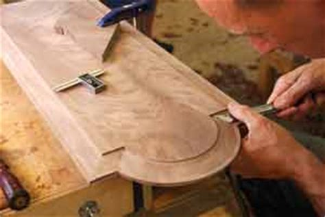 woodworking school | furniture classes lonnie bird