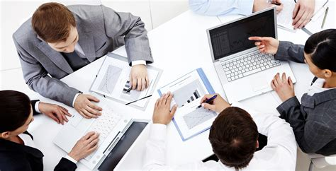 Espacio Home Design Group 4 Juntas Efectivas Que Necesita Tu Empresa Grandes Pymes
