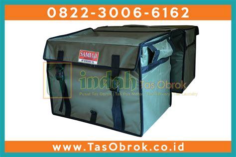 Tas Motor Di Surabaya pusat produksi tas motor tas pos jual tas obrok