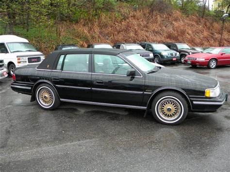 how cars work for dummies 1993 lincoln continental spare parts catalogs 1993 lincoln continental information and photos momentcar