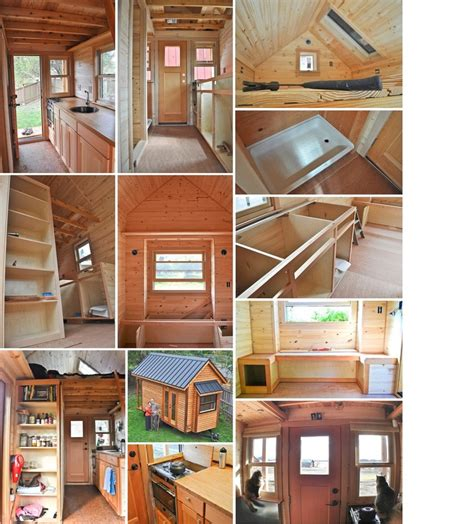 tammy strobel tiny house 1000 images about great space saver ideas on