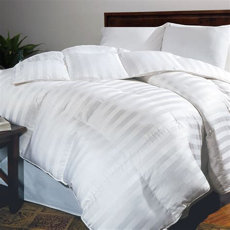 down comforter king hotel collection king siberian white down comforter msrp