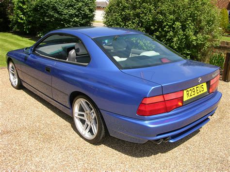 bmw 840 ci 1996 bmw 840ci e31 related infomation specifications