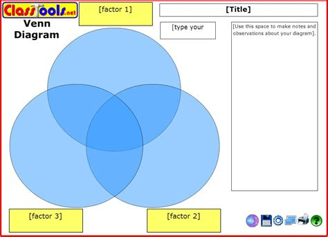 tool to draw diagrams best tools for creating venn diagrams