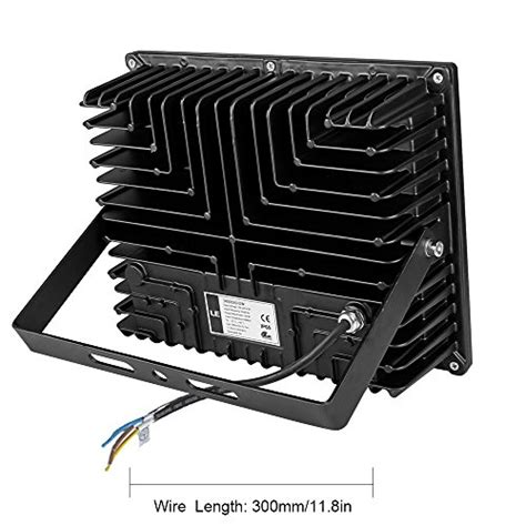 le 100w le 100w bright outdoor led flood lights 250w hps bulb equivalent waterproof ip65
