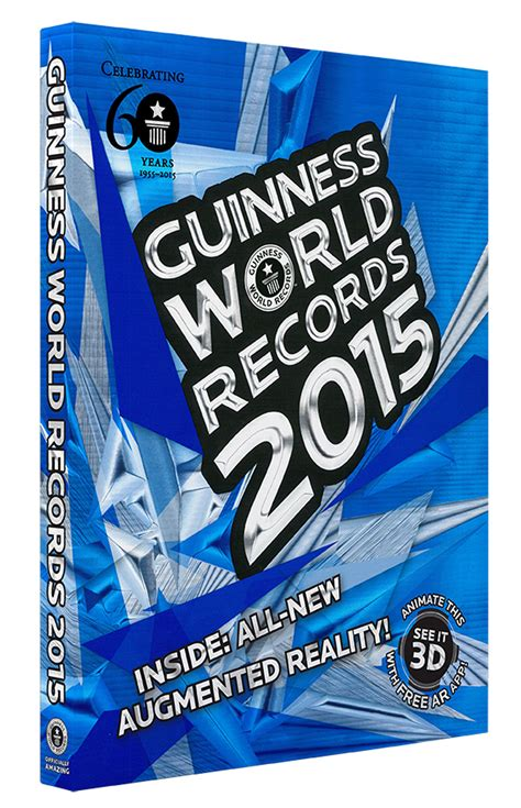 Will Records Opinions On Guinness World Records