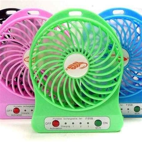 Kulkas Portable Pekanbaru kipas mini home