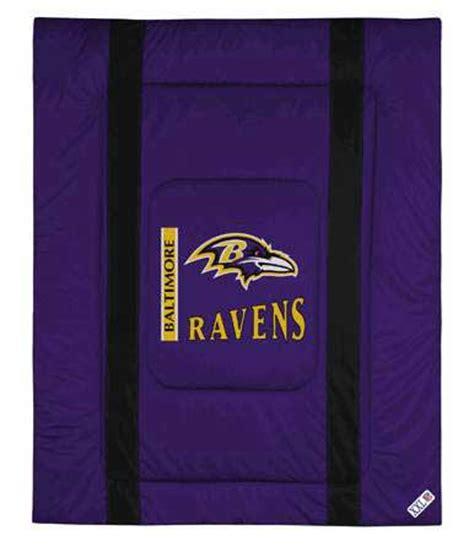 baltimore ravens l shade baltimore ravens side lines comforter