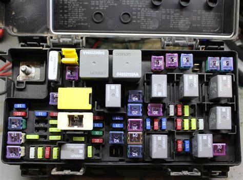 tipm repair service fuel pump relay vertical visions