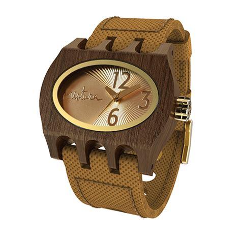 mistura kamera collection watches wooden
