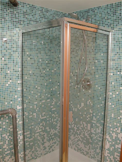 modern shower tile ideas for small bathrooms new decoration
