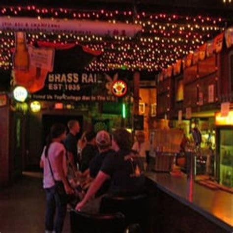 nightlife in lincoln ne brass rail nightlife lincoln ne reviews photos yelp