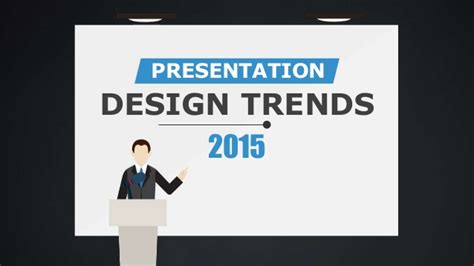 design font trends 2015 presentation design trends 2015