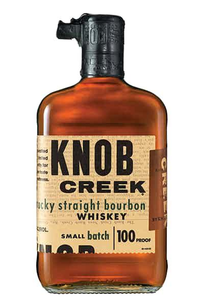 knob creek kentucky bourbon whiskey price