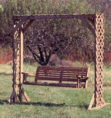 diy arbor swing wood furniture plans page 29 woodworking project ideas