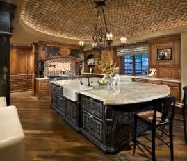 kitchen design ideas with island 22 best kitchen island ideas