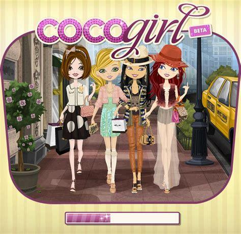 Online girl games on facebook