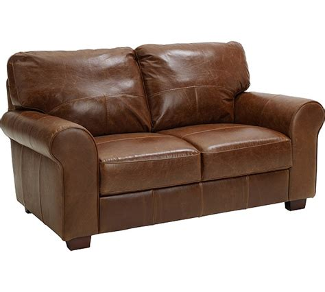 sofa argos buy heart of house salisbury 2 seater leather sofa tan