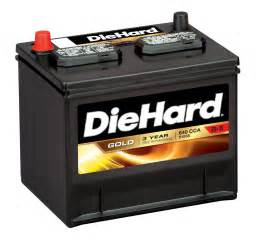 price of a new car battery diehard gold automotive battery size jc 35 price