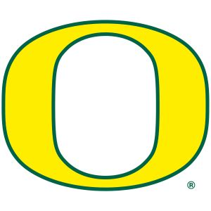 Oregon Ducks Stickers