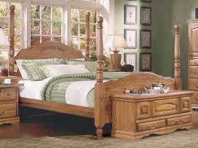 4 Poster Bedroom Set Bedroom Furniture Master 4 Poster American Made