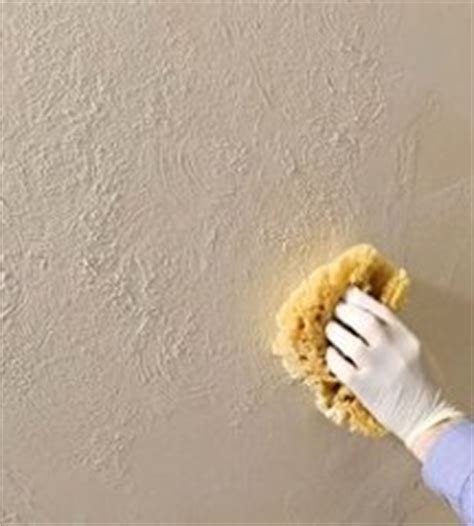wall painting techniques for or damaged walls