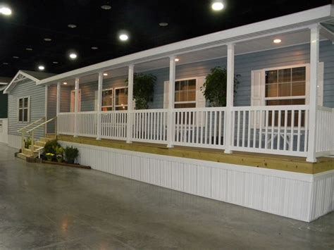 Cheap Places For Home Decor mobile home porches quotes