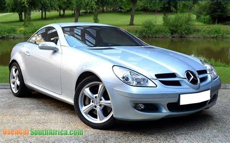 Mercedes Slk350 For Sale by Mercedes Slk350 For Sale In South Africa