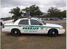 Jacksonville Police Vehicles