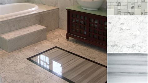 types of bathrooms what s the best type of flooring for a bathroom angie s