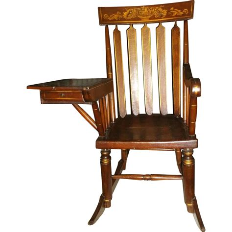 wooden rocking desk chair rocking chair design rocking desk chair classroom plans
