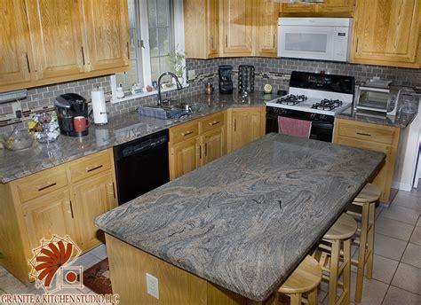 Kitchen And Granite Studio Juprana Columbo Granite Kitchen Studio