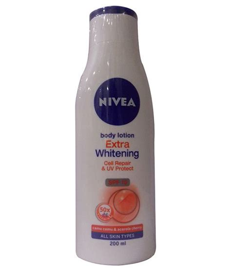 D Orlin Whitening Lotion 2 nivea whitening cell repair uv protect 200 ml buy