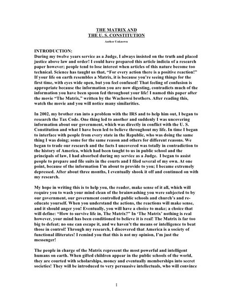 Essay About The Constitution Of The United States by Dbq Essay On The Constitution