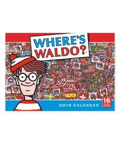 Where S Wally Calendar 2016 1000 Images About Where S Waldo On Wheres